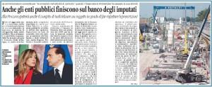 L'Informazione di Bologna, 7.11.'10, 2
