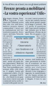 L'Informazione di Bologna, 7.11.'10, 4