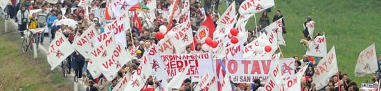 Forzature TAV in Val di Susa, Idra scrive a Maroni: grave responsabilità!
