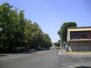 05. Via Buonsignori, prima del taglio