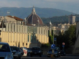 22. Firenze barrierata