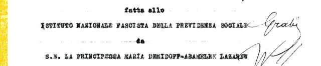 Ex Sanatorio Banti: cosa bolle in pentola? Idra in municipio stamani a Vaglia.
