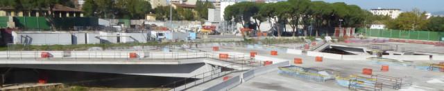 TAV a Firenze: buone notizie per la città. Infrarail promette un netto cambio di passo.