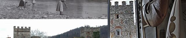 Un bene da salvare a Bagno a Ripoli - La cartolina-appello all'UNESCO realizzata dagli studenti Fotografi del L. da Vinci di Firenze al G7 della Cultura, SS. Annunziata, 30-31 marzo 2017