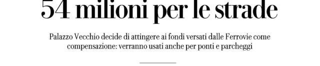 Il sindaco di Firenze Nardella invita i sindaci d'Italia a manifestare contro il governo. Idra invita Nardella a rivedere le vecchie scelte in materia di bilancio, urbanistica e infrastrutture. E propone.