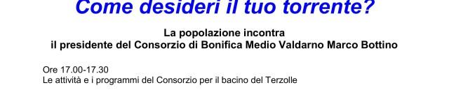 """Idra plaude da Firenze alla proposta di """"servizio ambientale"""" promossa da Alessandro Di Battista: urgono investimenti nelle opere socialmente utili!"""