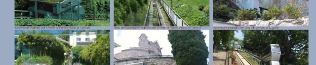 Collegamento Forte-albergo-Boboli - Immagini di riferimento