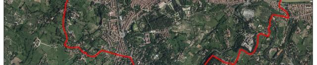 Quartiere 1 - Zona Oltrarno