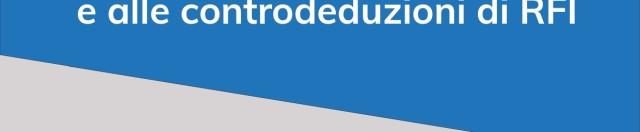 Parere tecnico nota associazione Idra e controdeduzioni di RFI, 18 gennaio 2021, Copertina