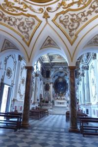 La chiesa restaurata di San Giorgio alla Costa, 2