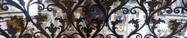 La chiesa restaurata di San Giorgio alla Costa, 3