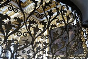 La chiesa restaurata di San Giorgio alla Costa, 4