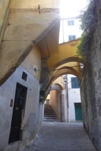 Via del Canneto, 1