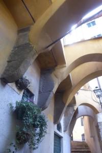 Via del Canneto, 2